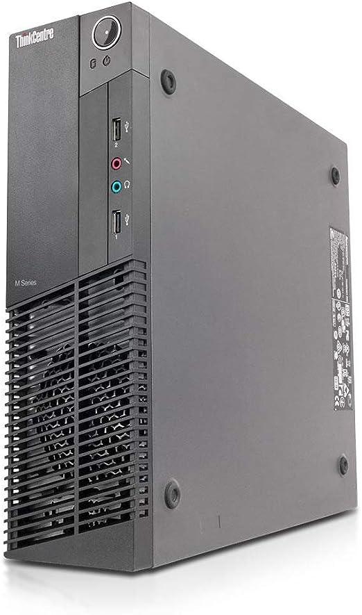 Lenovo Thinkcentre M92p Sff Intel Core I5 240gb Ssd Computers Accessories