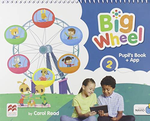 BIG WHEEL 2 Pb Pk Standard