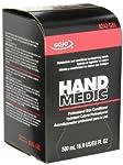 GOJO 8242-06 Hand Medic Professional Skin Conditioner, 500mL Refill (Pack of 6)