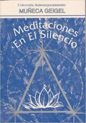 Amazon.com: Meditaciones en el silencio (Spanish Edition ...