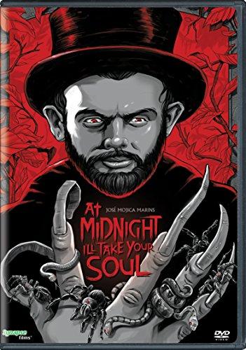 At Midnight ILl Take Your Soul Edizione: Stati Uniti Italia DVD ...