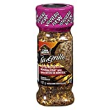 La Grille, Grilling Made Easy, Spicy Montreal Steak Spice Seasoning, 157g