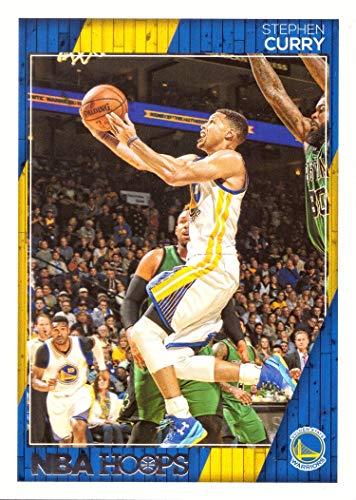 2016-17 Panini NBA Hoops #148 Stephen (Steph) Curry Golden State Warriors Basketball Card (2016 17 Panini Nba Hoops Basketball Cards)
