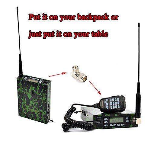 Buy portable ham radio