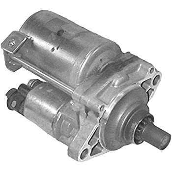 Starter For 1997 1998 1999 Acura CL 2.2L 2.3L 112213 31200PAA-A01 DXDRE STR-8021