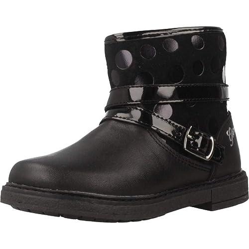 Geox D Glimmer A, Botas para Mujer: Amazon.es: Zapatos y
