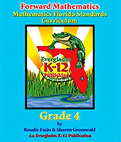 Forward Mathematics Mathematics Florida Standards Curriculum PDF ePub fb2 book