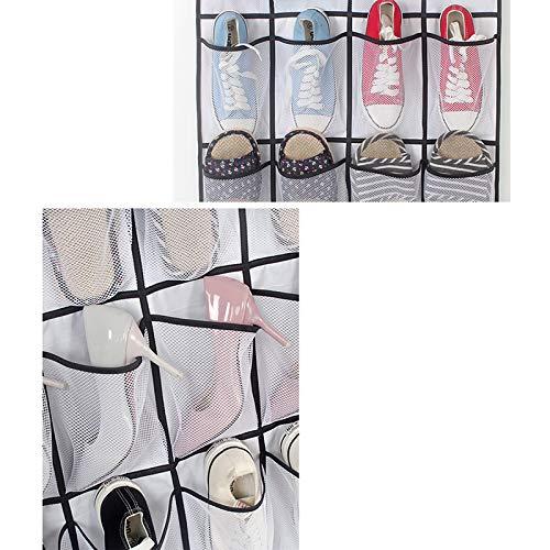 Chaussure Jouet Livres Soutien-Gorge Bien Rang/é Porte /à Suspendre Organiseur de Poche de Rangement Armoire Rack Gadget Pochette Da.Wa Sac de Rangement Suspendu