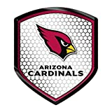 Team ProMark NFL Arizona Cardinals Reflector Decal