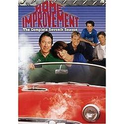 Home Improvement: Season 7 by Buena Vista Home Entertainment / Touchstone