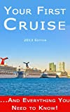 img - for Your First Cruise book / textbook / text book