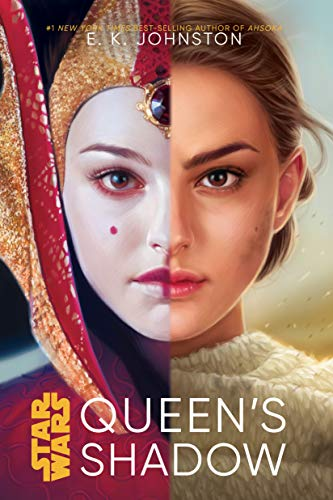 Star Wars: Queen's Shadow (Star Wars (Disney))