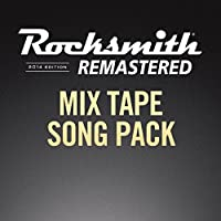 Rocksmith 2014 - Mix Tape Song Pack - PS3 [Digital Code]