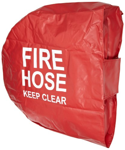 Moon 138-5 Nylon Swing Fire Hose Reel Cover, 6