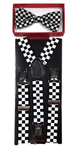 Checker Bow - 4