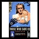 Those Who Save Us | Jenna Blum