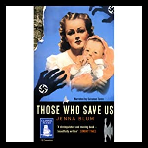 Those Who Save Us Audiobook