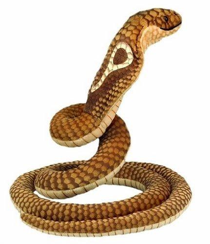Peluche serpiente