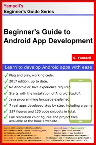 App Development Book