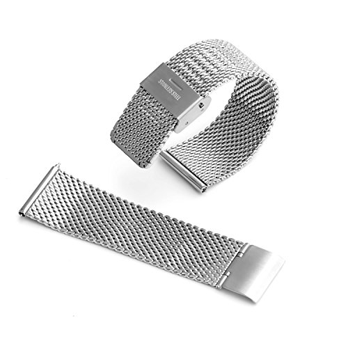 Fitian Stainless Steel Fitbit Fitness