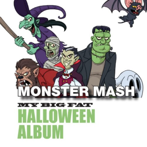 Monster Mash: My Big Fat Halloween -