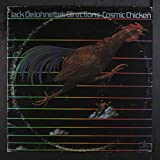 cosmic chicken LP