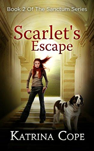 Amazon scarlets escape book 2 the sanctum series ebook scarlets escape book 2 the sanctum series by cope katrina fandeluxe Gallery