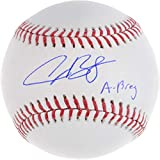 #2: Alex Bregman Houston Astros Autographed 2018 Players Weekend Baseball with A-Breg Inscription - Fanatics Authentic Certified