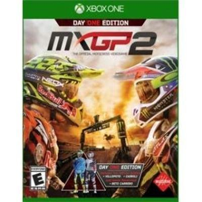 MXGP2 XB1 Standard