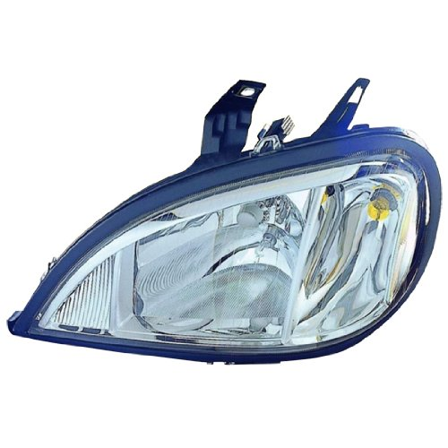 Freightliner Columbia OE Style Replacement Headlight Headlamp Left Driver Sid... (Freightliner Headlamps compare prices)