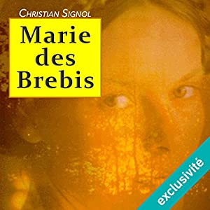 Marie des brebis Hörbuch