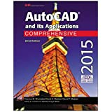 AutoCAD and Its Applications Comprehensive 2015
