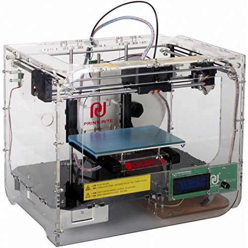 COLIDO2.0 - 3D Printer - 225x145x150mm / 4.893cm3