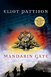 Mandarin Gate (Inspector Shan Tao Yun Book 7)