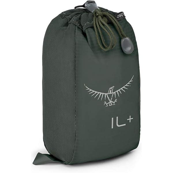 Osprey Accesorios Ropa Bolsa Ultralight Saco de Malla el/ástica 12/+