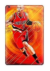 New Arrival Portland Trail Blazers Nba Basketball (17) LyIQBIz882CmdGB Case Cover/ Mini/mini 2 Ipad Case