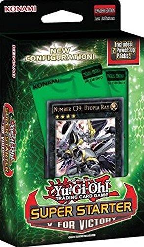 yugioh xyz starter deck - 3
