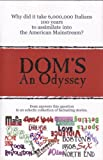 Dom's, an Odyssey, Dom Capossela, 0974824518