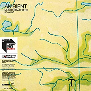 Ambient 1: Music for Airports [2 LP]