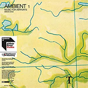 Ambient 1:Music For Airports [2 LP]