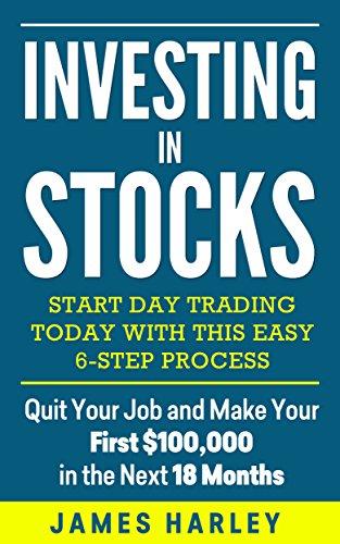 In Easy Steps Investment Portfolio Management