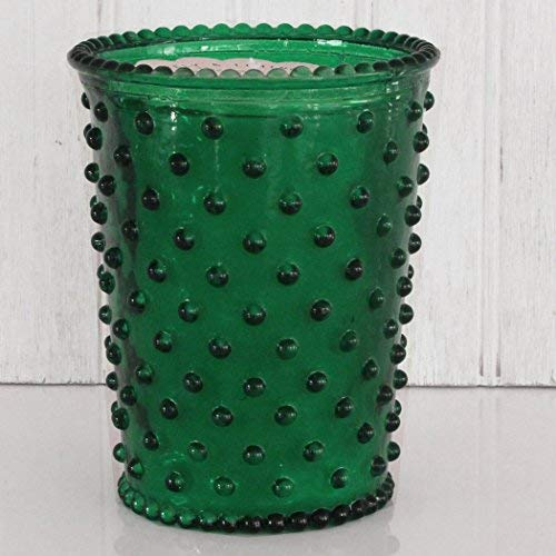 Simpatico Cactus #31 Hobnail Candle