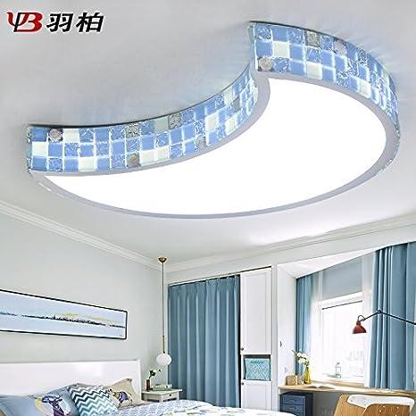 Lámpara de techo/Plafón/Iluminación de techo?Personalidad ...