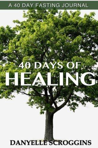 Books : 40 Days Of Healing