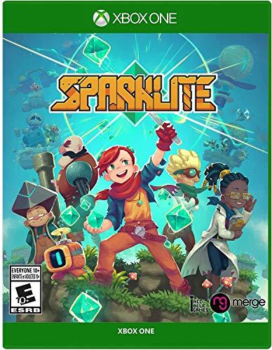 Sparklite - Xbox One