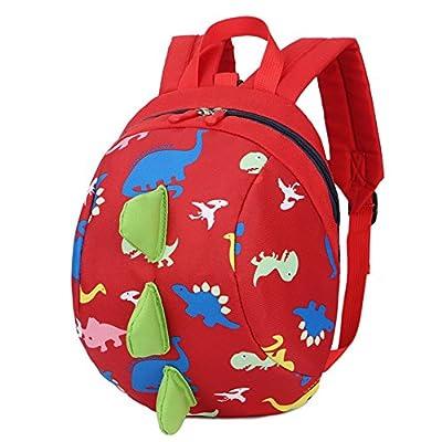 7a33c56bc06f 80%OFF Amint 3D Dinosaur Design Safety Leash Harness Bag Mini ...