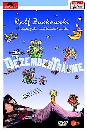 rolf zuckowski weihnachtslieder