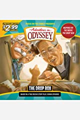 The Drop Box: Three Stories about Sacrifice (Adventures in Odyssey) Audio CD