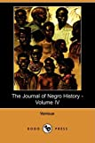 The Journal of Negro History -, Various, 1406573957