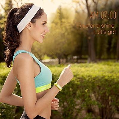 Xiaomi Mi Band Smart Wristband Bracelet Fitness Wearable Tracker Waterproof